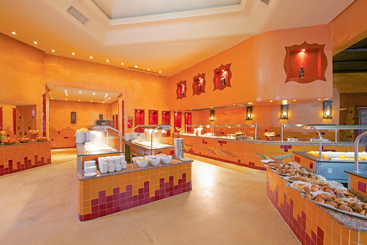 H tel chich khan hammamet 4 for Hotel bon plan