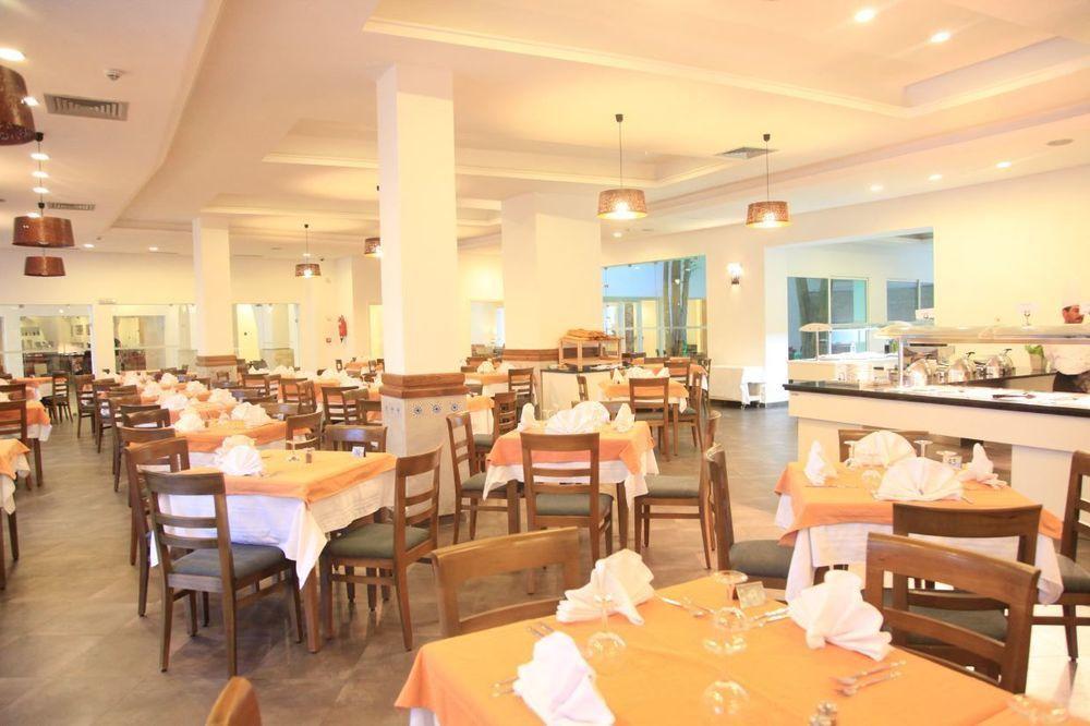 H tel menara hammamet 4 toiles for Hotel bon plan