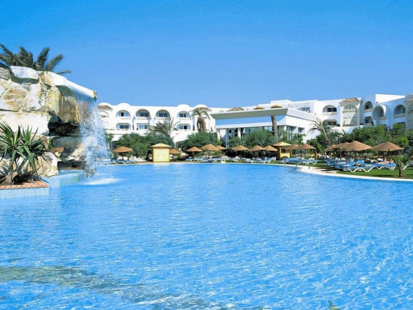 Shell Beach Hôtel & Spa 4*