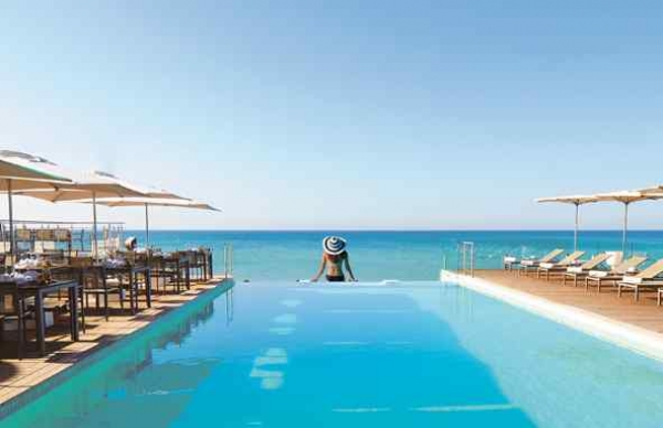 The Sindbad Hotel 5* Hammamet