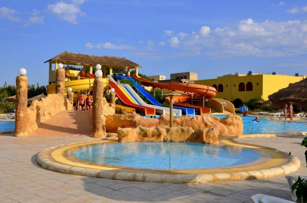 Caribbean World Borj Cedria 3*