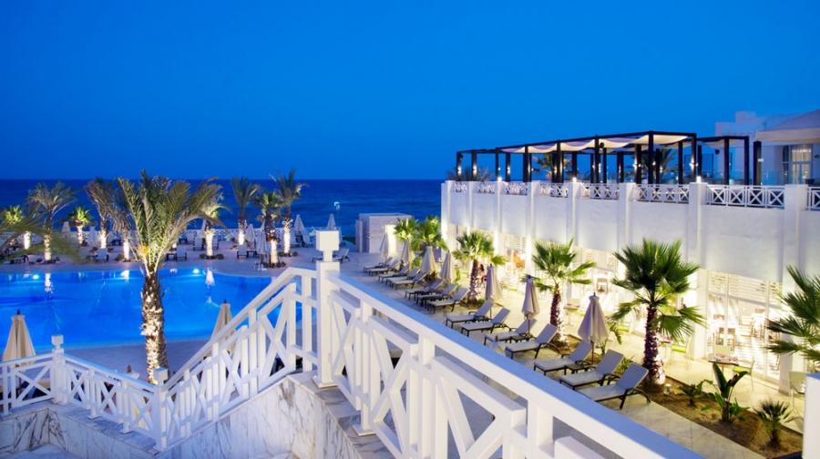 Hotel Radibon Blu Resort Hammamet