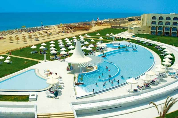 Hotel hammamet all inclusive pas cher for Comparateurs hotels pas chers