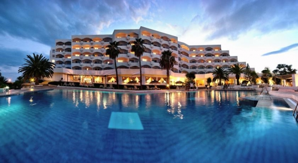 Village Club President 3* - Hammamet