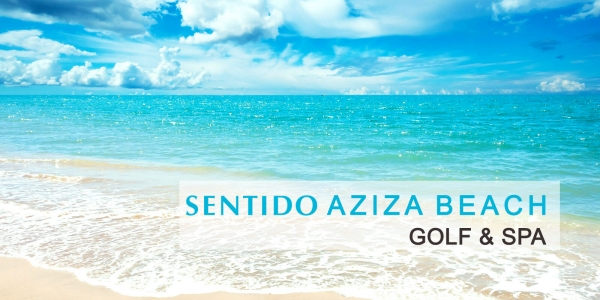 SENTIDO Aziza Beach Golf & Spa 4*