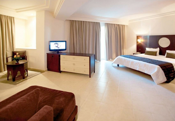 Seabel Alhambra Beach Golf & Spa 4*