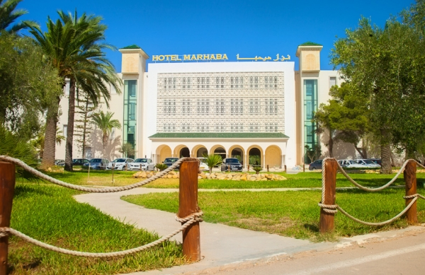 Marhaba Resorts 4* Sousse