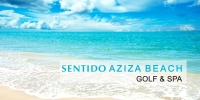 Hôtel Aziza Beach Golf & Spa 4*