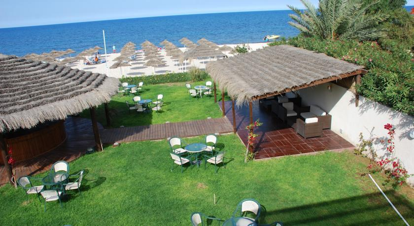 Soviva resort Plage