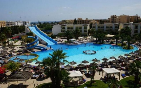 Soviva Resort Port El Kantaoui 3*