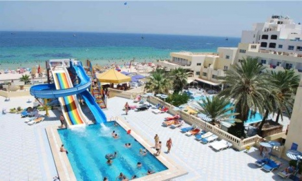 Hôtel Karawan Beach & Resort 3* Sousse